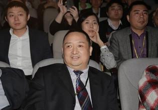 神舟董事长吴海军出席发布会