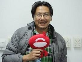 刘展耘 著名摄影师