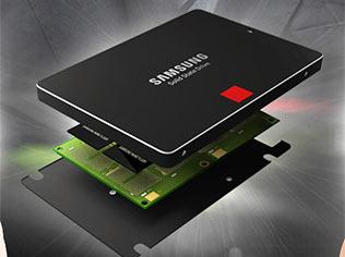 SSD+HDD是完美搭配