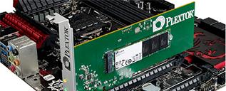 浦科特M6e PCIe SSD