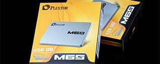 浦科特M6S SATA3.0 SSD