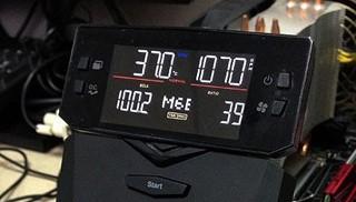 操作方便的超频控制器