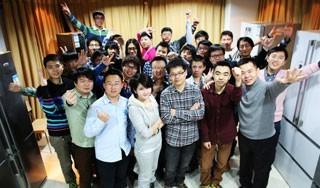 2013年青岛Sinoces中国国际消费电子博览会回顾