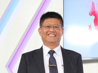夏普亲民新方式</br><i>富连网董事长陈振国</i>