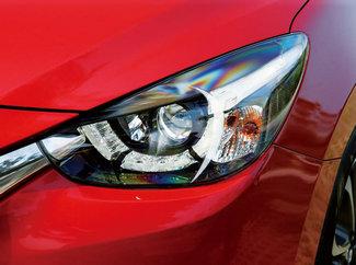 汽车照明这边独亮?照亮深圳展的风景线