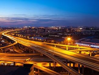 佳能G9X II记录城市里的夜晚时刻