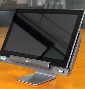 华硕P1801一体电脑