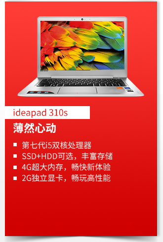ideapad 310S