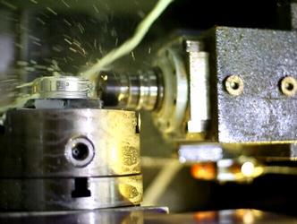 CNC切割精度