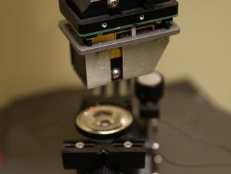 振膜扫描仪