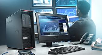 强大动力与出色多功能性 全新一代工作站全面满足关键任务需求