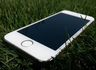 三星GT-I9235和iphone5S室外拍摄