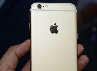 苹果iPhone 6海量图赏+上手试玩
