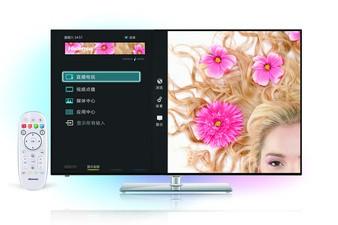4K+VIDAA!海信给你最靠谱的智能电视