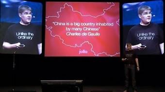 对中国市场的重视表明Jolla的战略意图