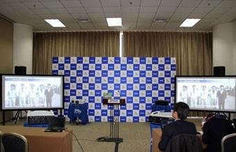 绝美画质 爱普生在京发布投影机新品