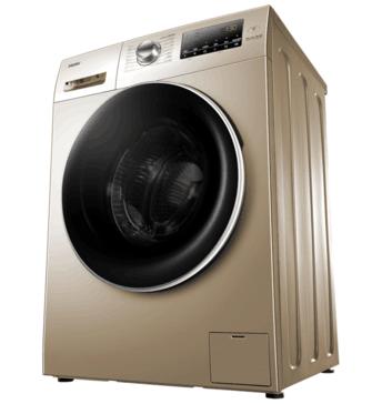 海尔 洗烘一体</BR>EG8014HB39GU1 <p>双11促销价:<b><i>¥</i>3199</b></p>