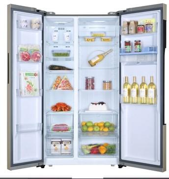 海尔 冰箱</BR>BCD-591WDVLU1 <p>双11促销价:<b><i>¥</i>3799</b></p>