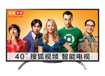 AOC与搜狐再度合作 推出狐悦智能电视