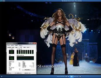 1080P高清 CPU占用可忽略