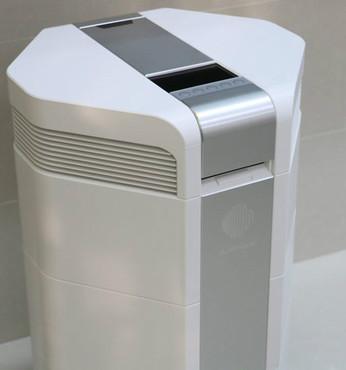 艾泊斯空气净化器走进校园