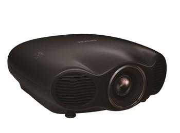 创新未来 爱普生发布激光家用投影机