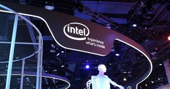 CES2016:Intel展台多款产品体验图赏