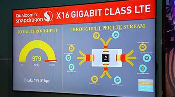 高通的MWC2016 5G/移动计算支撑万物互联