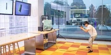 共享生态产业城ZOL科技生活馆