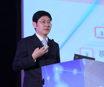 浪潮集团云计算技术总监 张东