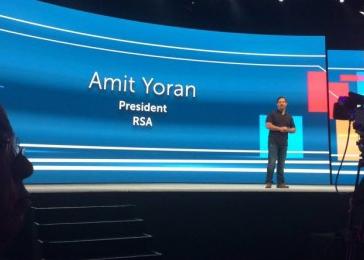 RSA2016热点:弱化加密将危及国家安全