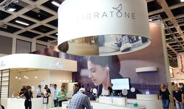 Libratone耳机亮相IFA