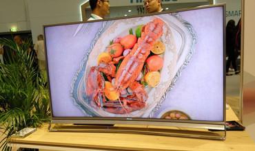 海信ULED超画质TV