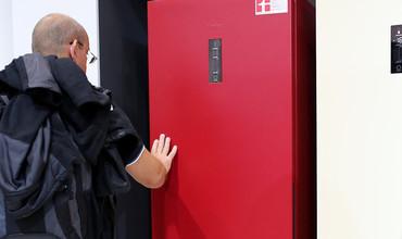 海尔冰箱带你领略缤纷IFA展会