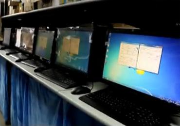 7台PC测给你看 3千元买电脑怎么选合适