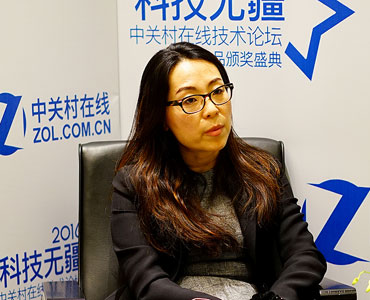 肖三乐:戴尔(中国)市场执行总监