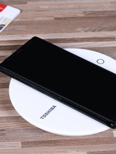 东芝CANVIO智能手机硬盘