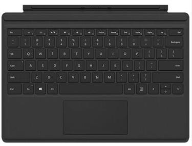 微软Surface Pro 4专业键盘盖<br/><i></i><span>600.00</span>