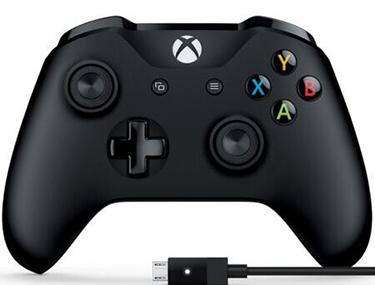 微软Xbox蓝牙手柄+PC连接线<br/><i></i><span>¥359.00</span>