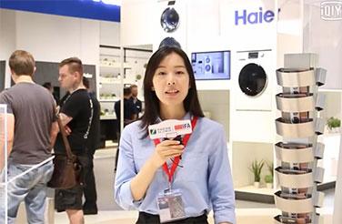 <b>【大牌】</b> IFA2017现场 国产品牌探秘