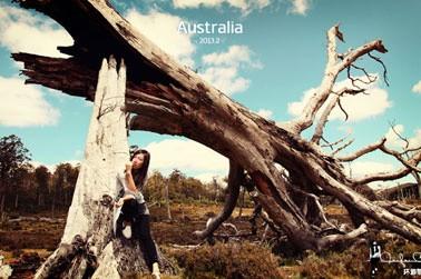 澳大利亚拍媳妇儿