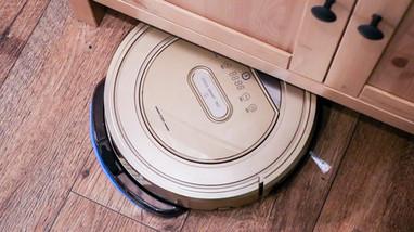 浦桑尼克780TS扫地机视频评测