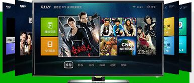视频体验微信互联 TCL TV+电视A71C测评