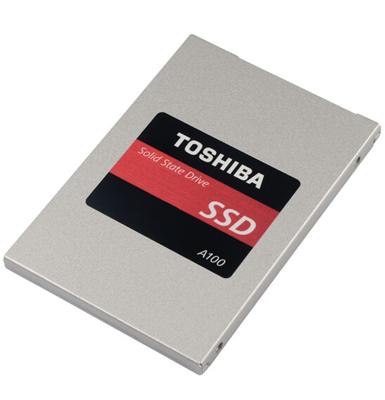 东芝A100 240G固态硬盘