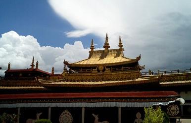 标题:一组西藏旧片贺新春<br/>