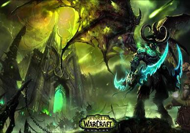 魔兽世界的游戏地位如何成就?