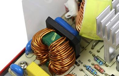 纯净电流输入 游戏伙伴战王KW500电源