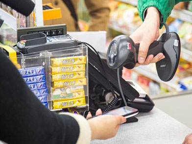 手机能否完全替代钱包?