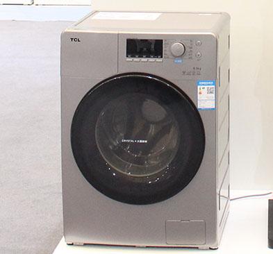 TCL免污洗衣机新品