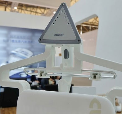 卓力SuperPro增压智能整烫系统
